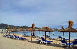 Puerto Pollensa.Mallorca