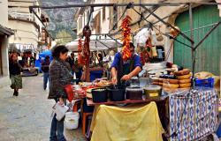 Feria en Pollensa - Noviembre 2013