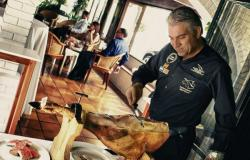 Jamon - shop Alcudia Market