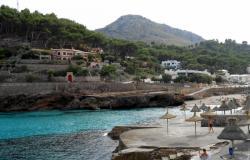 Cala Sant Vicente.Mallorca