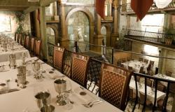 Alcúdia.Restaurant Satyricón