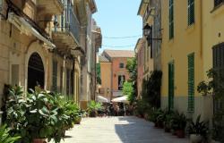 Alcudia. Mallorca